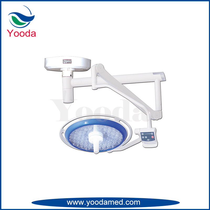Double Head Ceiling Type Medical Surgical Lamp
