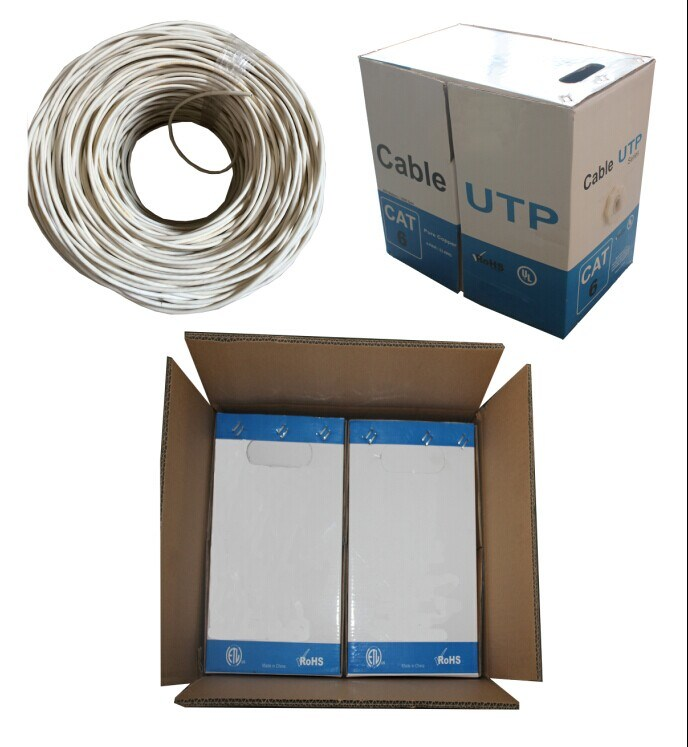UTP Cat5e Cable/Network Cable/LAN Cable