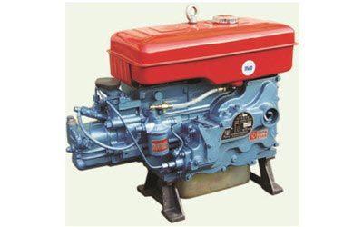 17-28 HP Forced Circulation Diesel Engines