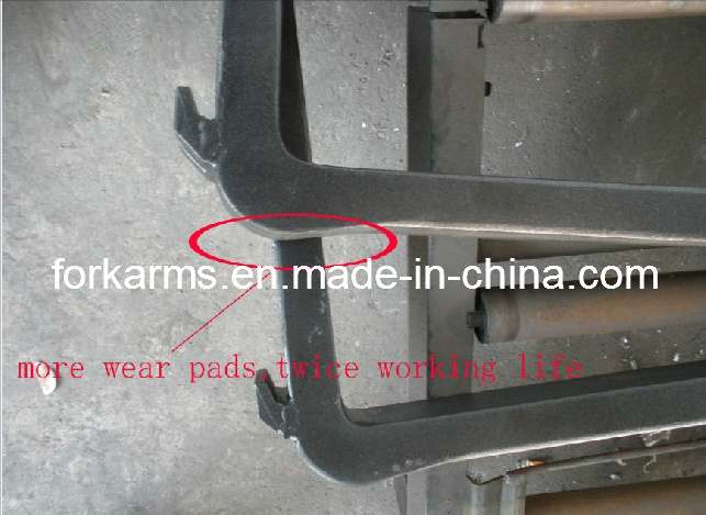 ISO Ce Pallet Forklift Fork