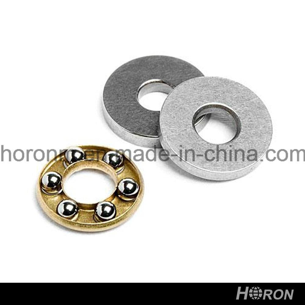 Bearing-OEM Bearing-Thrust Ball Bearing-Thrust Roller Bearing (51318)