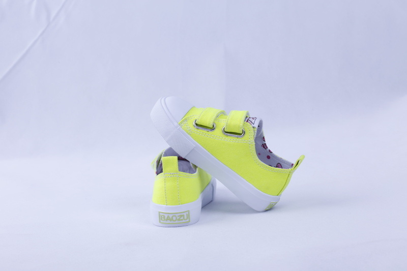 Vulcanized Shoes Kids Rubber Outsole