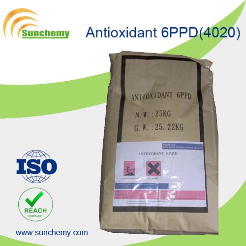 First Class Rubber Antioxidant Tmq/Rd/Tdq