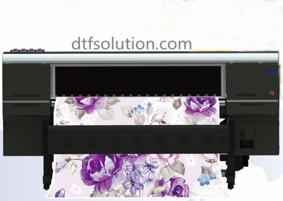 for Epson5113 Sublimation Printer for Viscose Printing