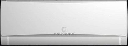 Split Air Conditioner (SCOP 3.8, No. UKK)