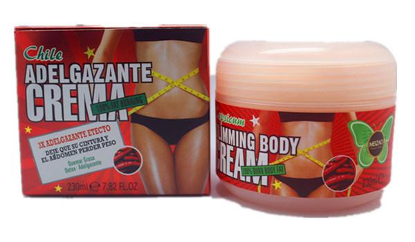 Meizao Capsicum Slimming Body Cream
