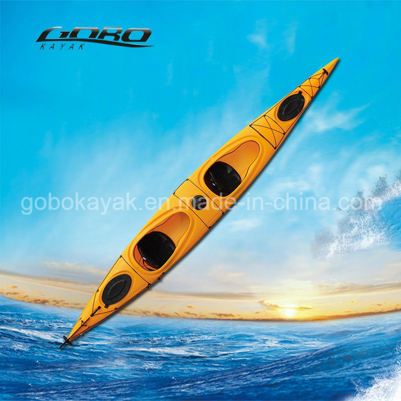 Double Sea Kayak