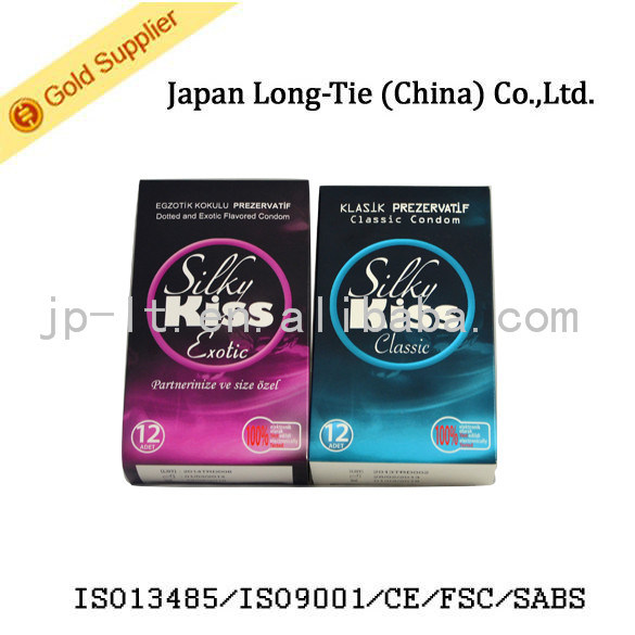 Best Quality Reusable Condom for Men