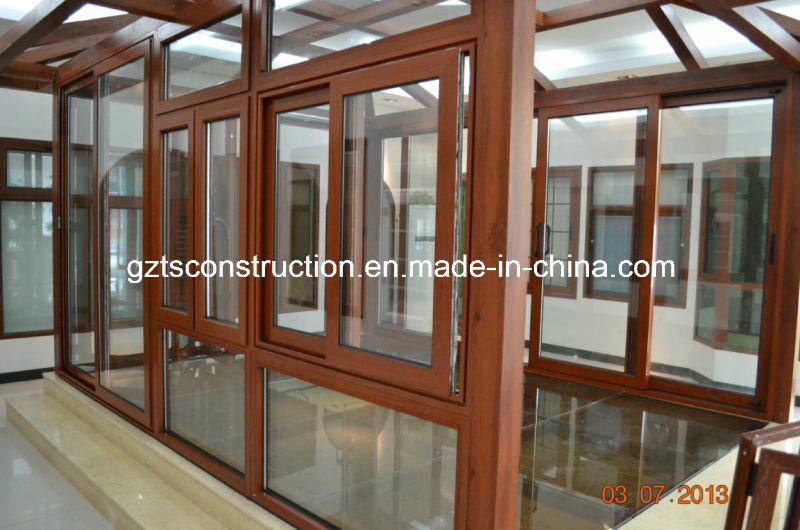 China cheap price double glazing aluminium casement window for Cheap double glazing