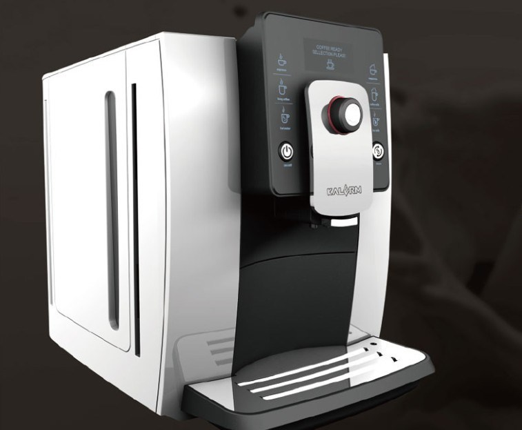 China Auto Coffee Machine (Quarza C) - China Coffee Machine, Coffee Maker