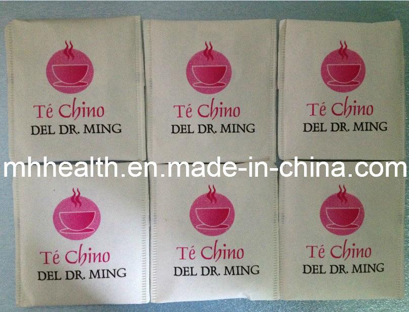 Original Te Chino Del Slimming Tea, Dr Ming Tea 60 Bags