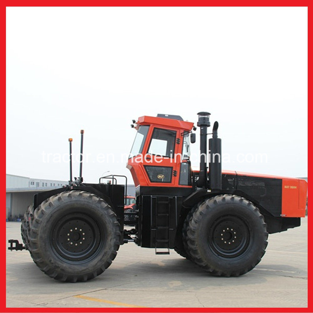 360HP Agricultural Tractor, Four Wheeled Farm Tractor (KAT 3604)