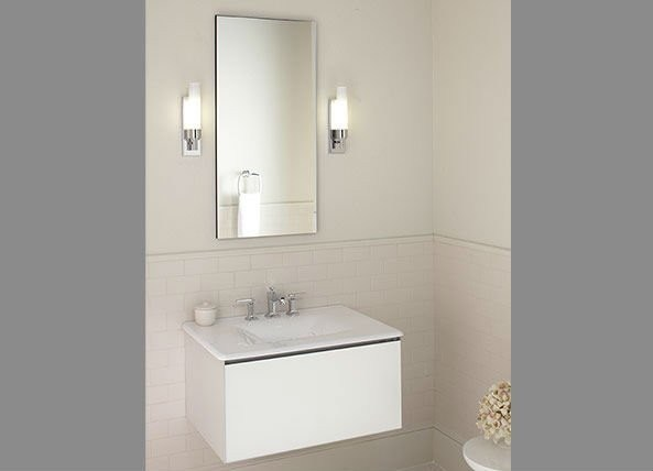 China white bathroom hanging vanities set unit one mirror gbw 896 photos pictures made in for Hanging bathroom vanity mirror