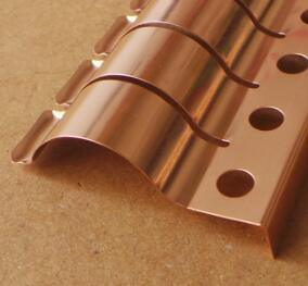 Shielded Room Strips