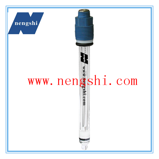 Online Industrial pH Sensor for Pharmacy and Fermentation Industy (ASP2321, ASP3351)