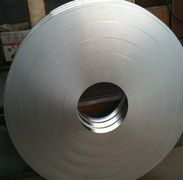 Cold Rolling Aluminum Strip for Construction/Decoration/Electronic Product