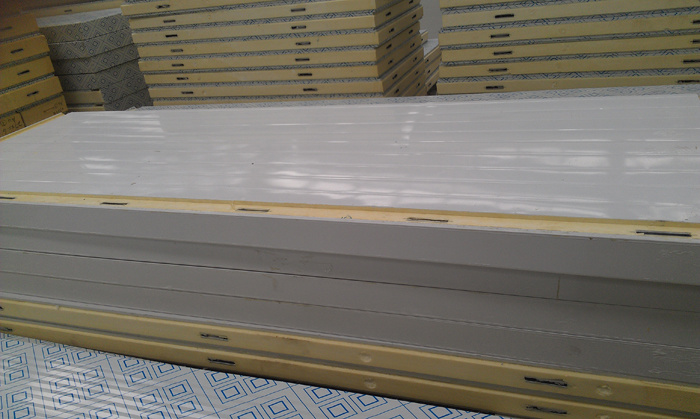Qualified Insulated Panel of Cooling Room
