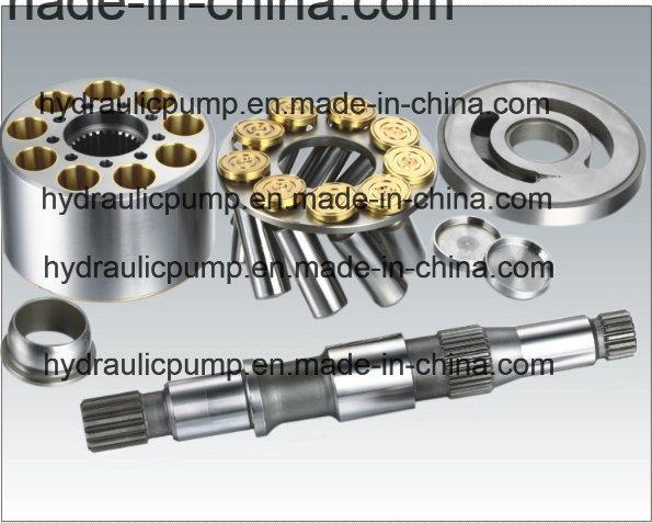 Toshiba PVB092 Hydraulic Piston Pump Parts