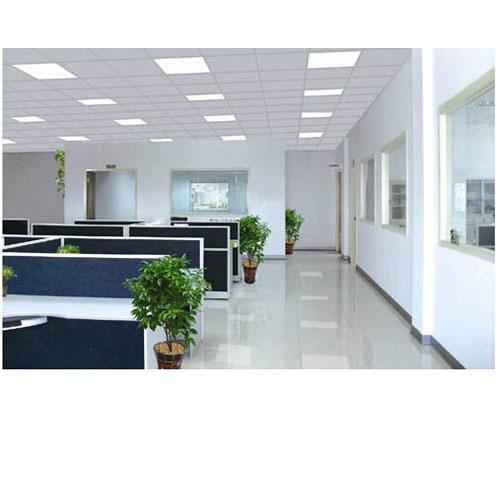 600X600mm 120lm/W Flat Ceiling LED Light Panel
