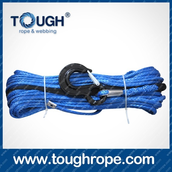 Dyneema Winch Rope, Make Your ATV Winch Much Stronger