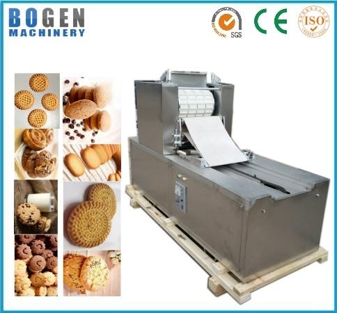 Stainless Steel Cookies Biscuit Forming Machine/Biscuit Production Line/Cookies Machine