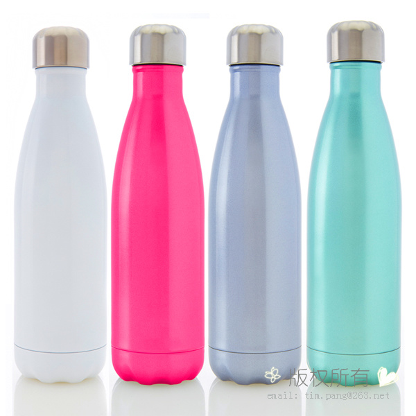 Stainless Steel Swell Water Bottle Vacuum Bottle Vacuum Flask