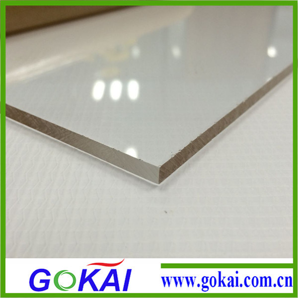 High Quality PMMA 3mm Clear Cast Acrylic Sheet with Best Price