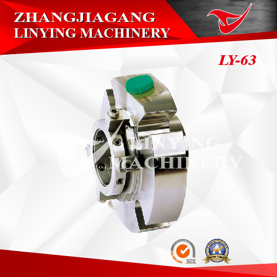 Mechanical Seal (LY-63)