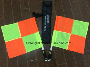 Sports Games Referee Flag