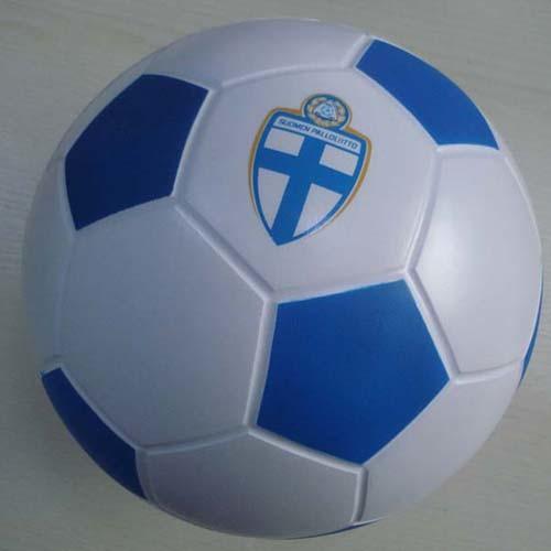 PU Foam Soccer Ball