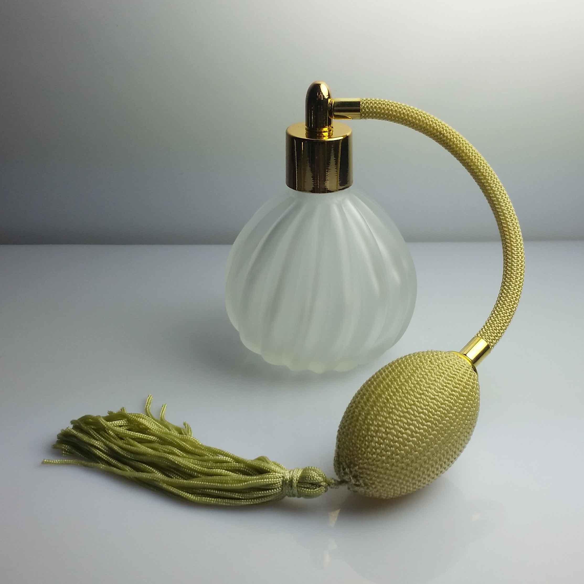 100ml Branded Polishing Crystal Vintage Perfume Bottle
