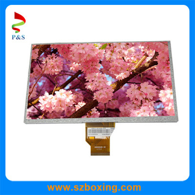 "9.0 "" TFT LCD Modules Used in Video Player, Stable Supply"