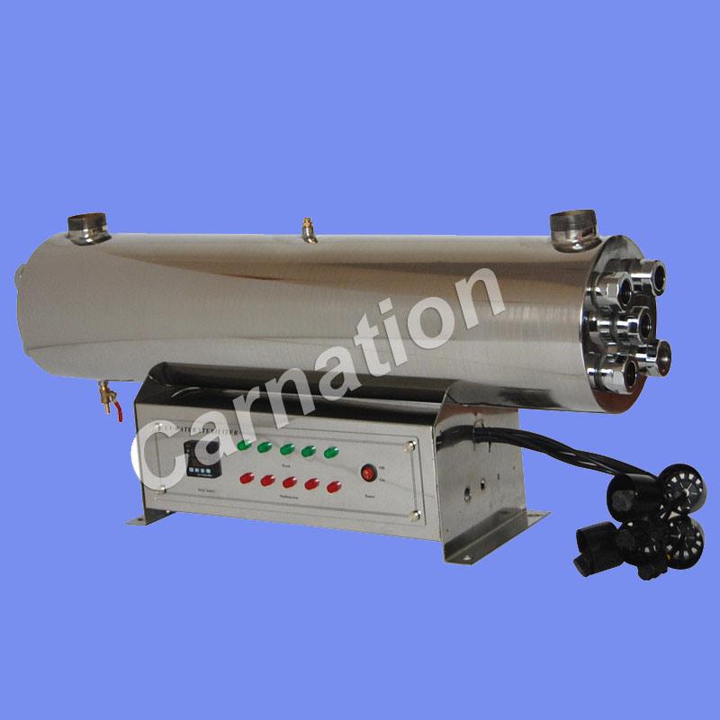 UV Sterilizer for Water (275W)