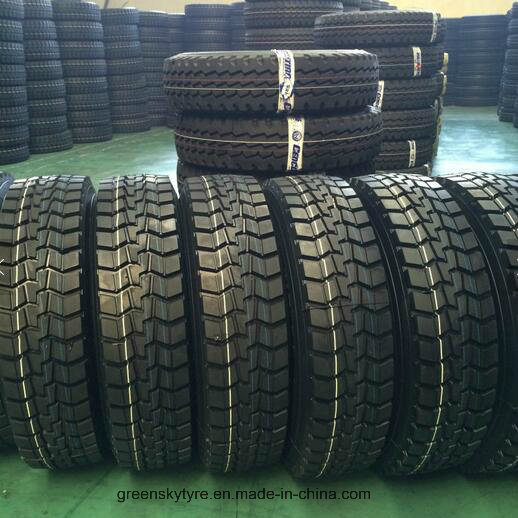 2017 Truck Tyre as Double Coin Tyre, 11r22.5, 12r22.5, 295/80r22.5, 315/80r22.5