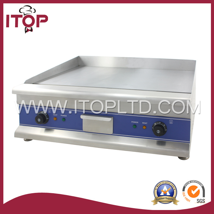 Electric Griddle with CE Approved (DEG)