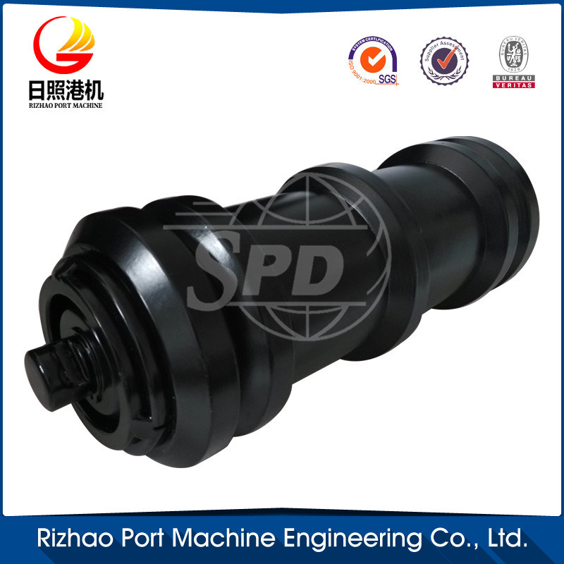 SPD Conveyor Return Roller, Rubber Disc Roller, Comb Roller for Germany Market