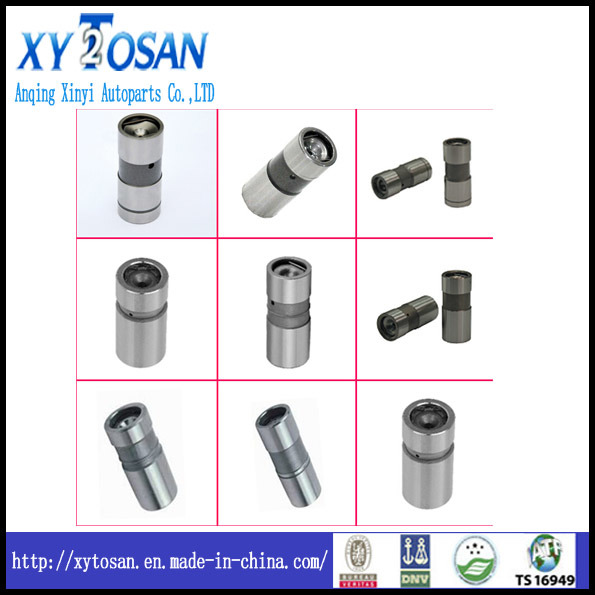 Good Quality Hydraulic & Mechanical Engine Valve Tappet