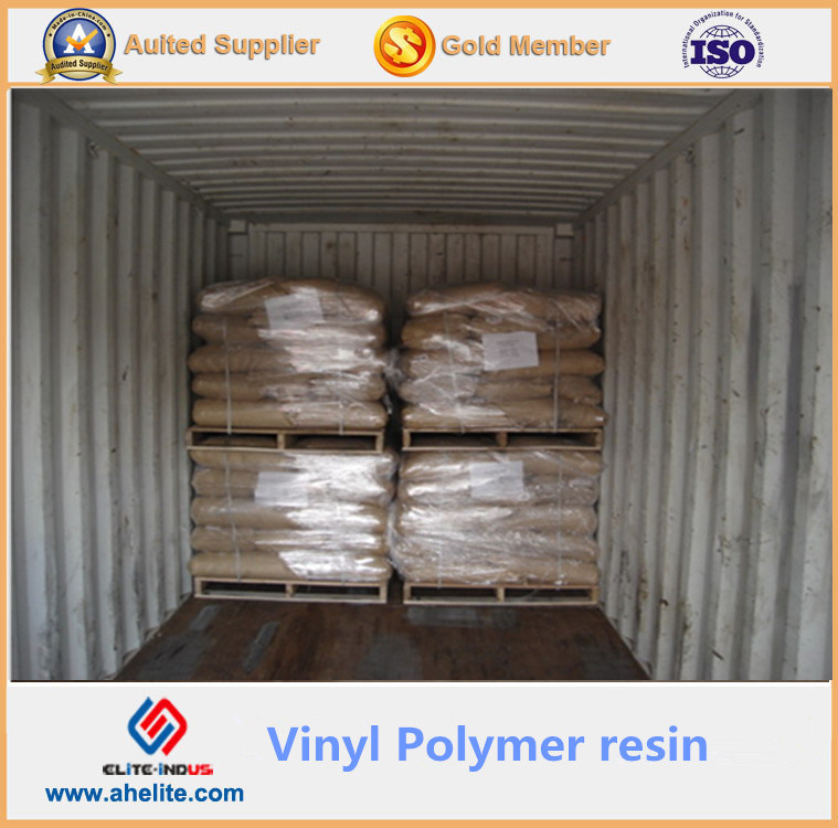 Vinyl Chloride Resin MP25/CMP25 Replace Chlorinated Rubber for Duty Anti-Corrosive Coatings