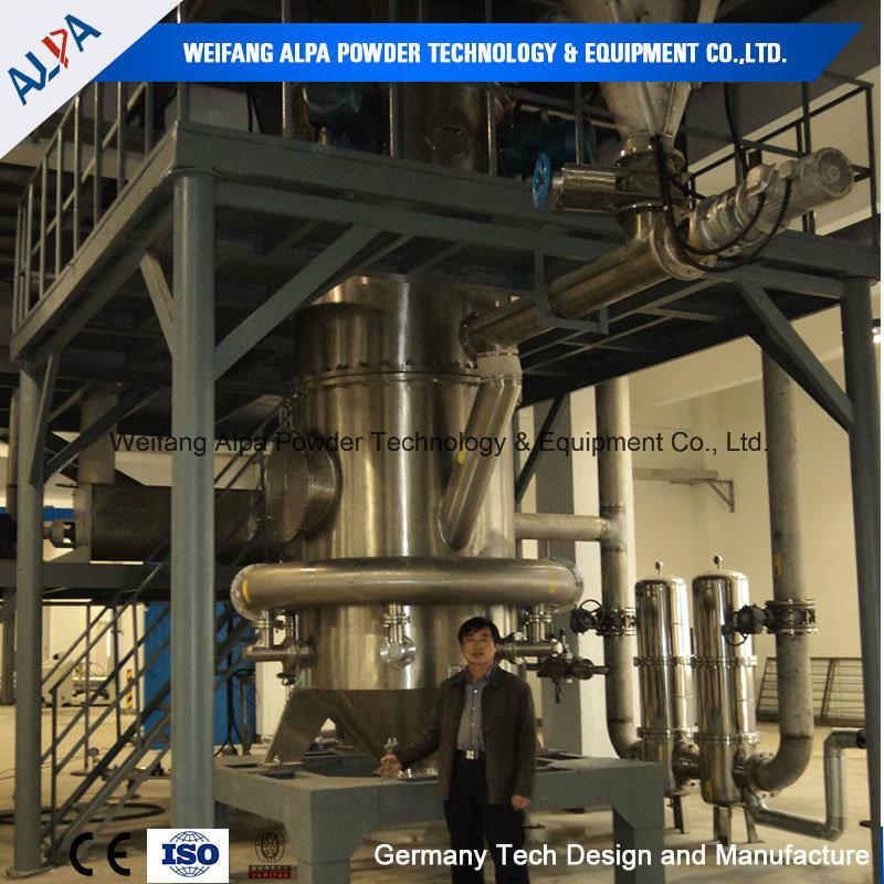 Aluminium Hydroxide Ground Production Line No Contamination