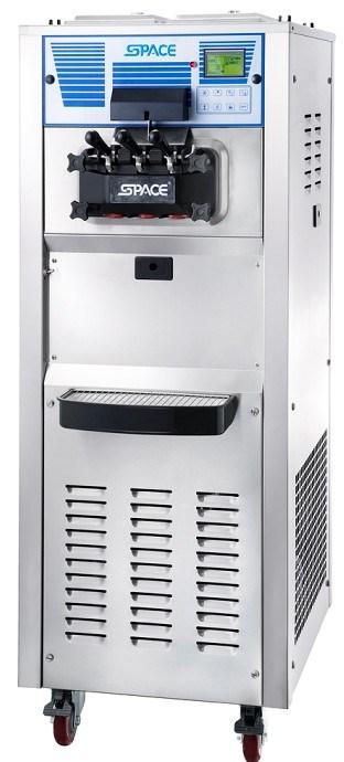 Soft Ice Cream Machine (6240A)