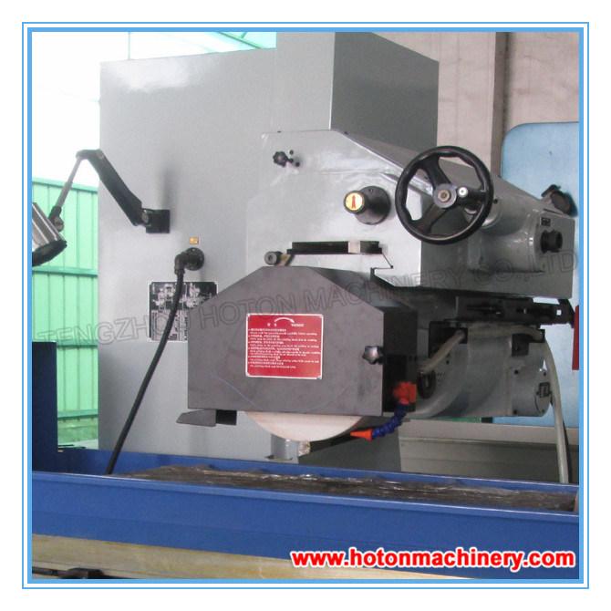 Horizontal Wheel Head Moving Surface Grinder Machine(M7150A M7163)