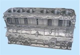 Cylinder Block of Deutz Diesel Engine