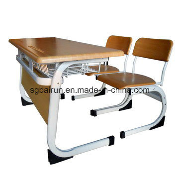 School Furniture Student Chair and Desk