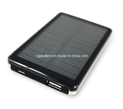 3000mAh Solar Chargers for All Mobiles (SGY02CH)