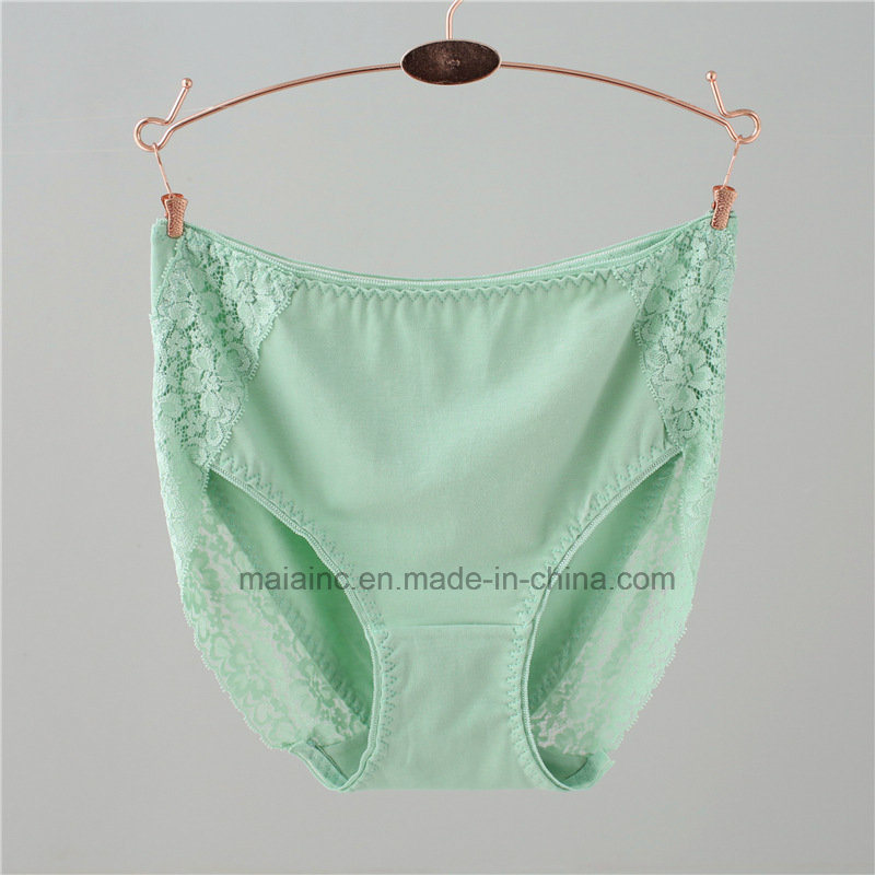 High Waist Ladies Comfortable Panty