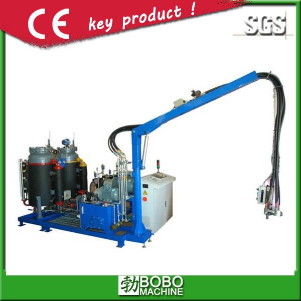 High Pressure Foam Injecting Machine (GZ-40)