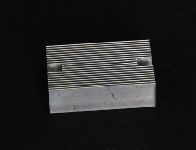 Aluminum Elecronic Heat Sink Extrusions