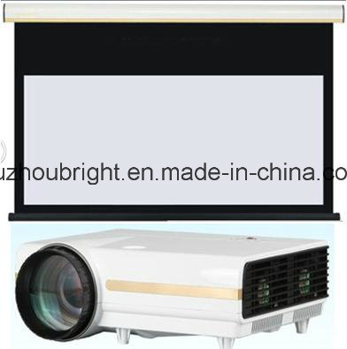 High Quality Screen Projection 3D Projector Screen Projection Screen
