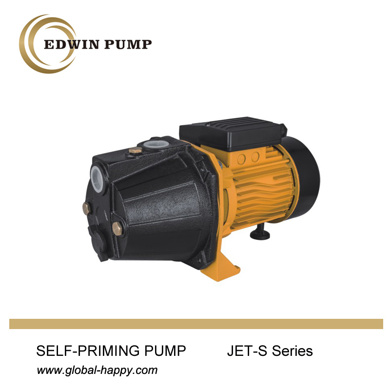 Self-Priming Garden Jet Water Pump