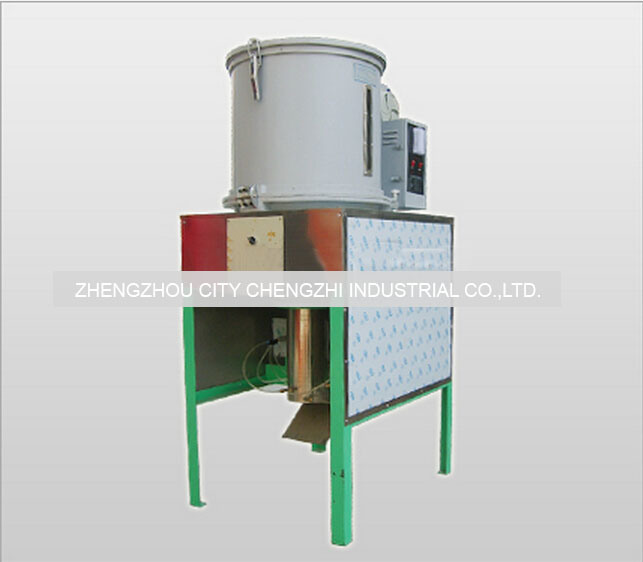 Czjh-B Garlic Peeling Machine